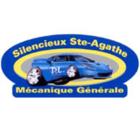 Silencieux Ste-Agathe - Auto Repair Garages