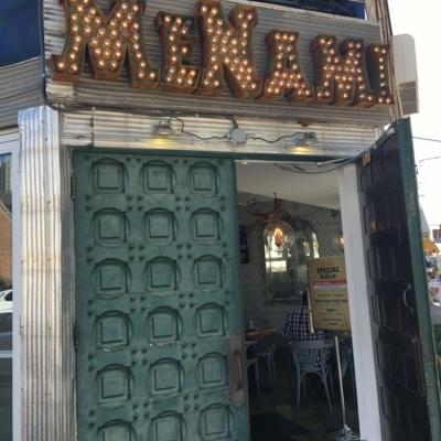 MeNami - Sushi et restaurants japonais - 416-229-6191