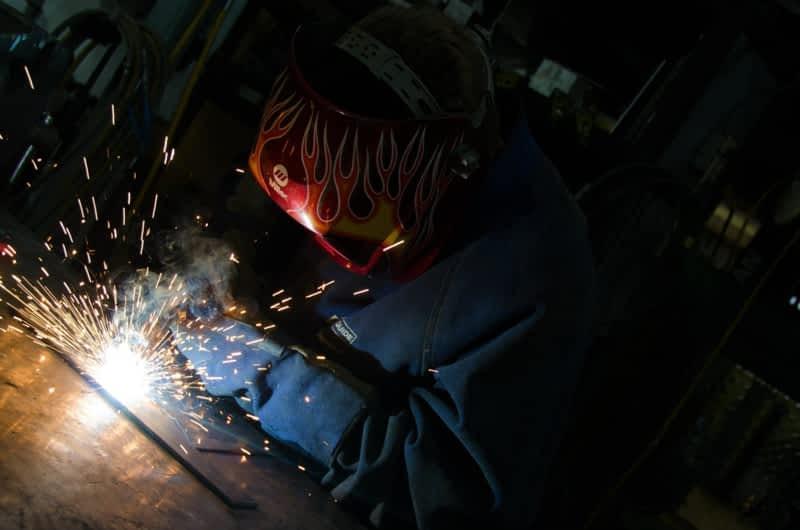 photo Découpage Industriel Fauteux Inc