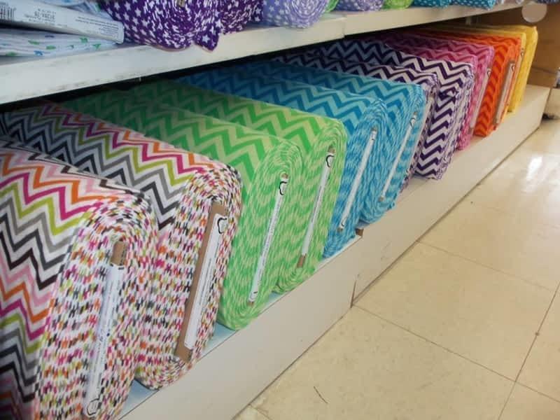 Marshall Discount Fabrics Edmonton Ab 10003 63 Ave Nw