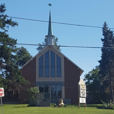 Scarborough Bluffs United Church - Churches & Other Places of Worship - 416-267-8265