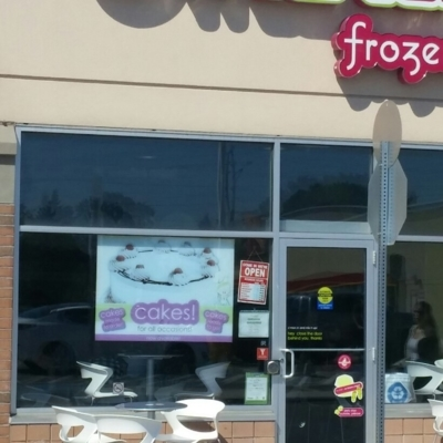 Menchie's Frozen Yogurt - Restaurants - 905-240-0639