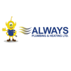 Always Plumbing & Heating Ltd - Entrepreneurs en chauffage - 780-489-8118