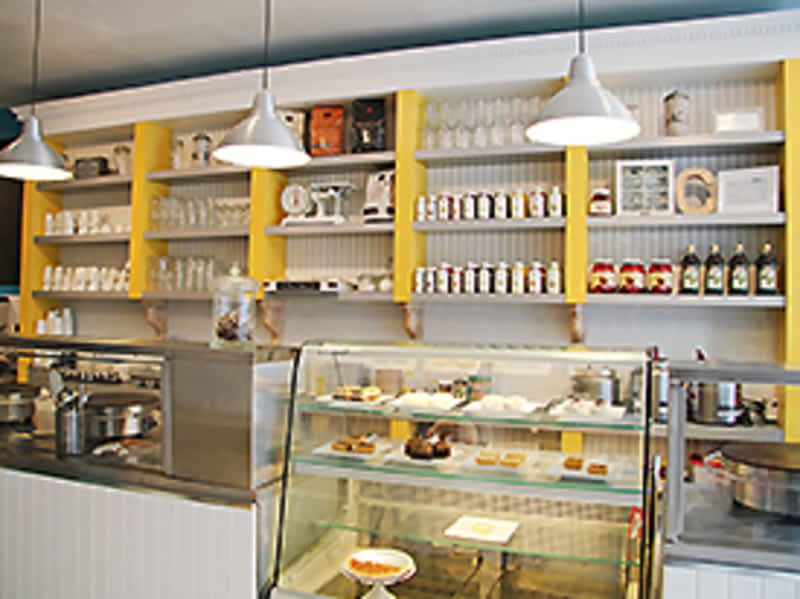 photo Social Bar Cafe & Desserts