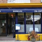 Domani Restaurant & Wine Bar - Mediterranean Restaurants - 416-516-2147