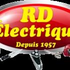 RD Electrique - Magasins de petits appareils électroménagers - 450-677-0707
