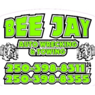 Bee Jay Auto Wrecking & Towing Ltd - Recyclage et démolition d'autos