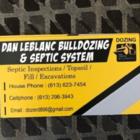 Voir le profil de Dan Leblanc Bulldozing & Septic Systems - Renfrew