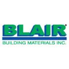Blair Building Materials Inc - Construction Materials & Building Supplies
