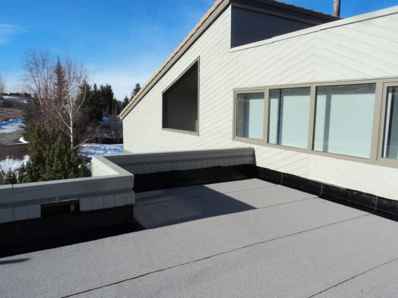 photo Central Roofing (Calgary) Ltd