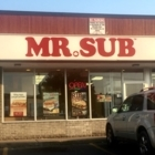 Mr Sub - Take-Out Food - 905-728-5341