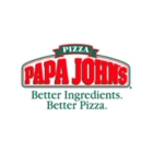 Papa John's Pizza - Restaurants - 506-474-7220