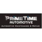 Primetime Automotive - Logo