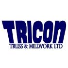 Tricon Truss & Millwork Ltd - Logo