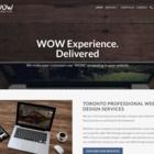 WOW Websites - Toronto Web Design Company - Web Design & Development - 905-783-3932
