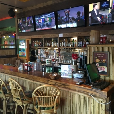 Jungle Jim's Restaurant - American Restaurants - 506-357-0831