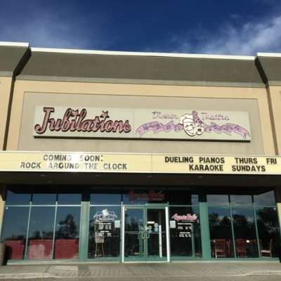 Jubilations Calgary Dinner Theatre Ltd - Restaurants - 403-249-7799