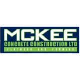 McKee Concrete Construction Ltd. - Building Contractors