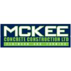 McKee Concrete Construction Ltd. - Building Contractors - 519-301-5274