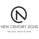 View NEW CENTURY SIGNS's Dartmouth profile