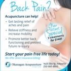 Okanagan Acupuncture Centre - Acupuncturists