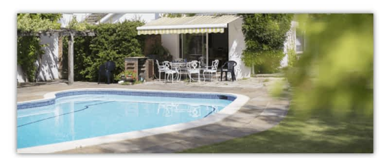 Imperial paddock pools ltd burnaby bc 3795 william st canpages for Swimming pool supplies vancouver