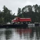 Temagami Barge Ltd - Barges