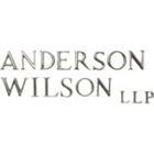 Anderson Wilson LLP - Avocats - 416-365-6300
