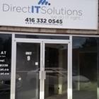 Voir le profil de Direct IT Solutions - Scarborough