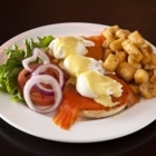 Symposium Cafe Restaurant & Lounge - Seafood Restaurants - 647-350-5221