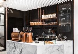 Best cafés in Toronto