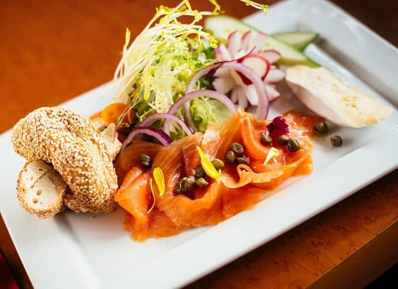 Indian Restaurant Lasalle