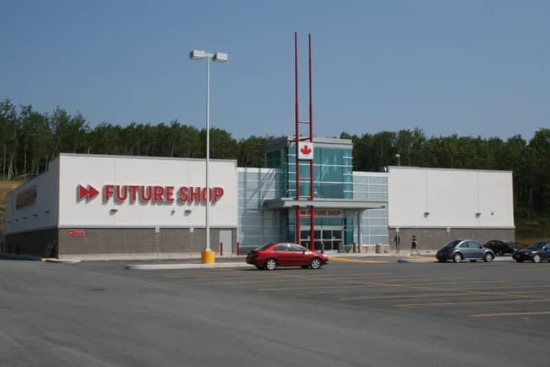 Highland Square Shopping Centre - New Glasgow, NS - 689 Westville Rd | Canpages