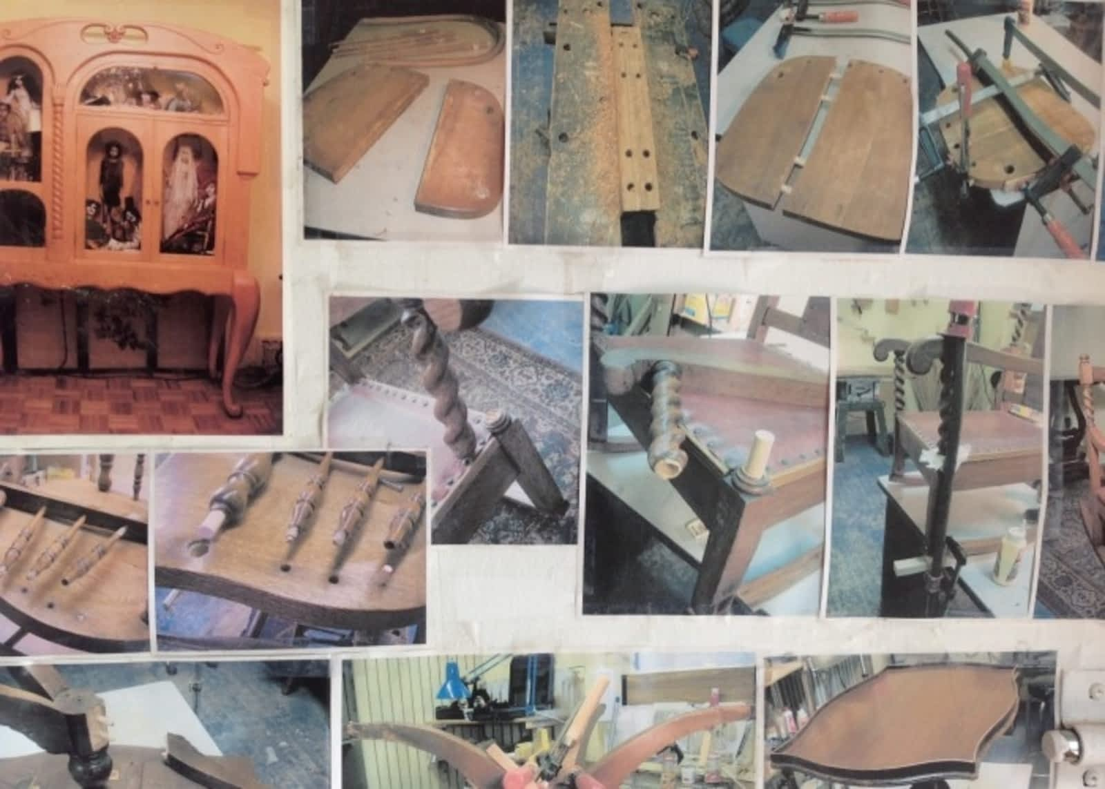 Pleasing Broken Leg Furniture Repair Opening Hours B 1600 Gerrard Interior Design Ideas Clesiryabchikinfo