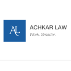 Achkar Law - Human Rights Lawyers