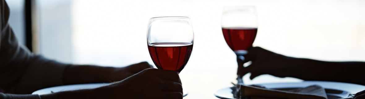 Trouvez le repas idéal pour la Saint-Valentin à Montréal