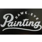 Hawkeye Painting - Logo