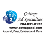 Cottage Advertising Specialties - T-Shirts