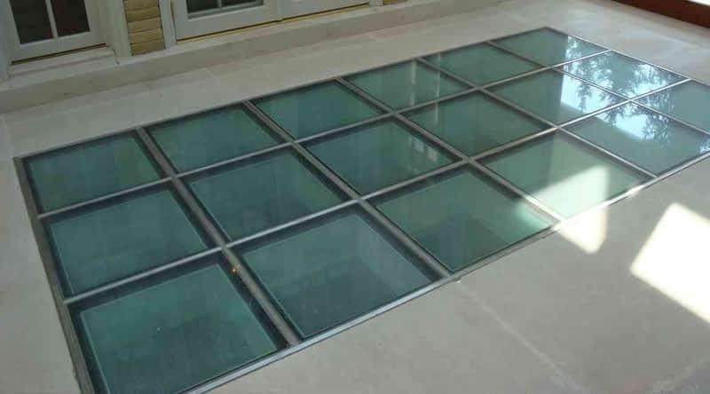 photo Albion Glass Ltd