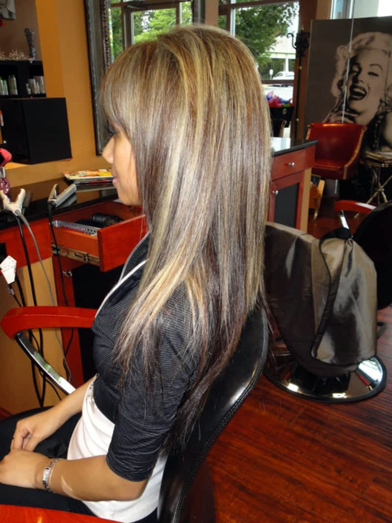 Elle V Hair Salon Surrey Bc 105 15380 102a Ave Canpages