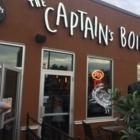 Captain's Boil York Mills - Restaurants - 647-347-1288