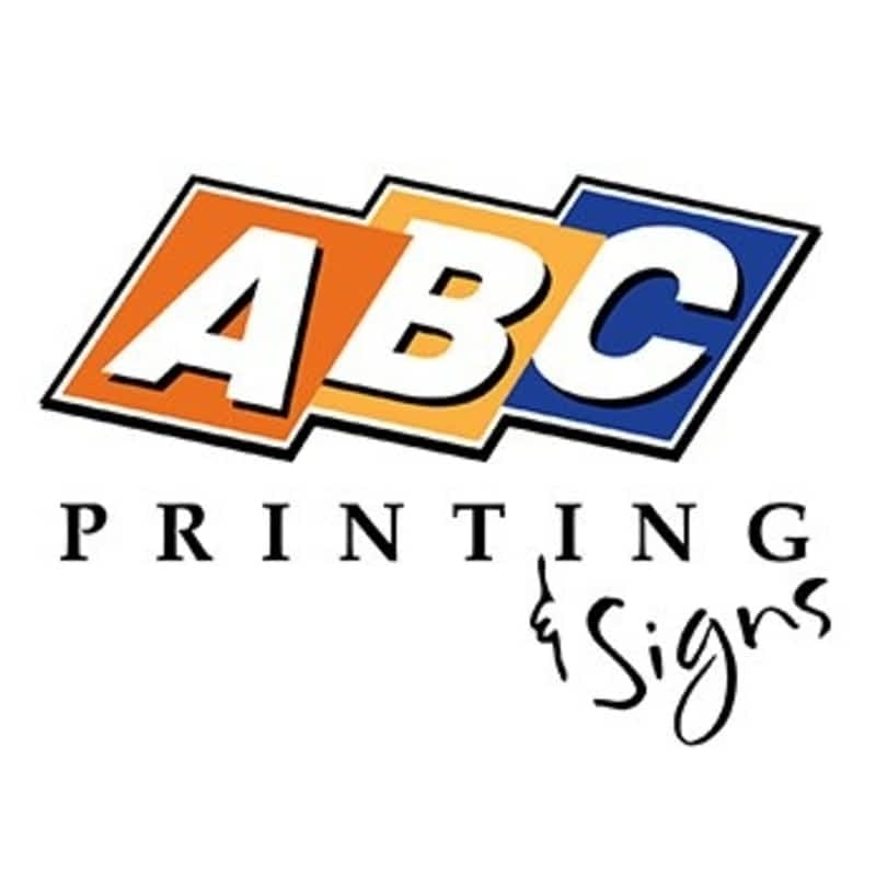 Abc printing signs courtenay bc 301 puntledge rd for Abc salon sire directory