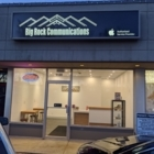 Big Rock Communications - Phone Companies