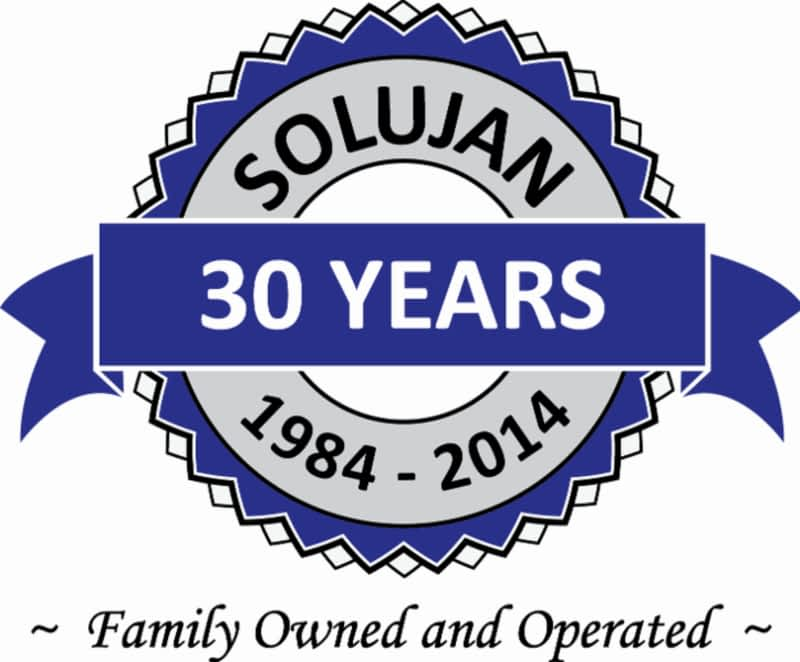 photo Solujan Lawn Sprinklers Ltd