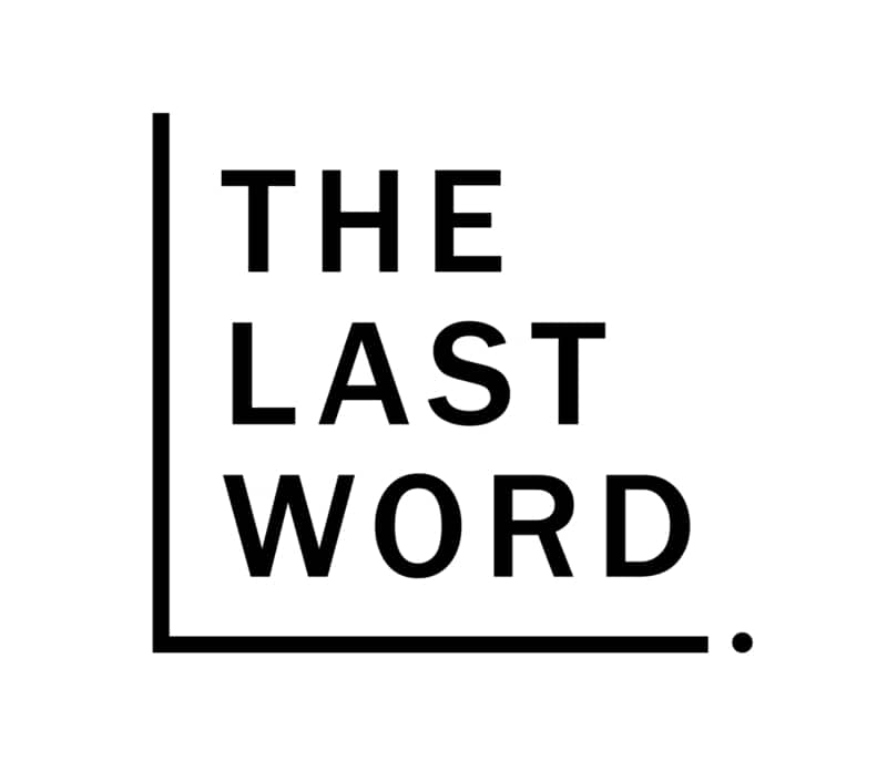 photo The Last Word