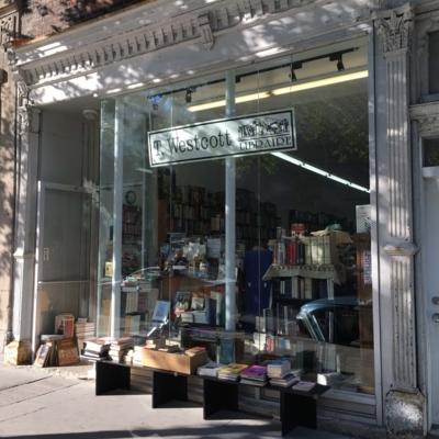 Westcott Books - Rare & Used Books