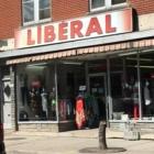 Magasin Liberal - Magasins de laine et de fil à tricoter - 514-932-3278