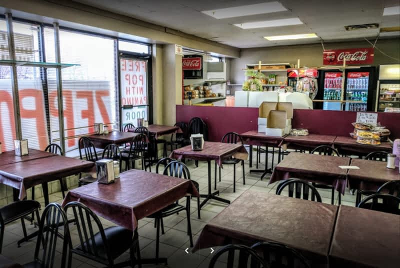 photo Di Giovanni Bakery & Catering