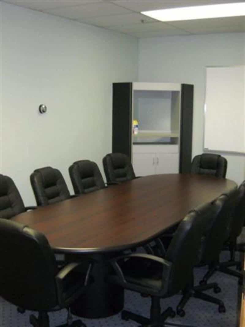 Edmonton Conference Room Rental