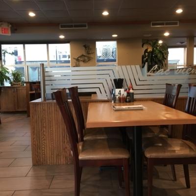 Lac Vien Restaurant - Asian Restaurants - 905-276-5888